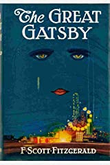 The Great Gatsby -1925 version Kindle Edition