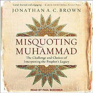 Misquoting Muhammad Audiobook