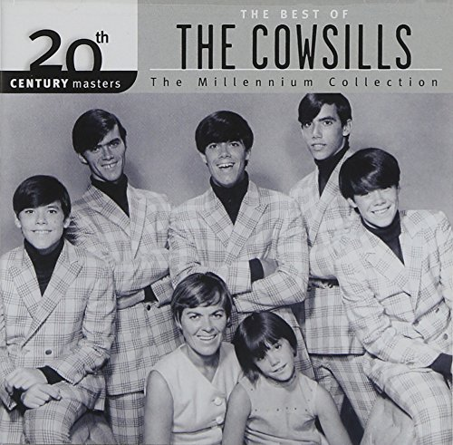 Cowsills - Rock Box V1 D6 - Zortam Music
