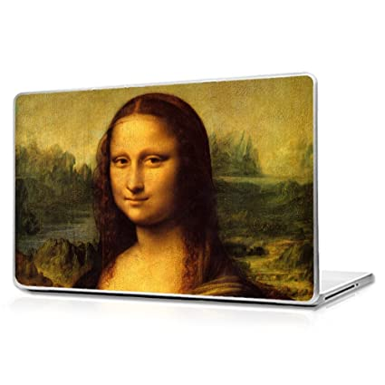 Monalisa vinyl laptop skin 156 inch hd quality buy monalisa monalisa vinyl laptop skin 156 inch hd quality thecheapjerseys Choice Image