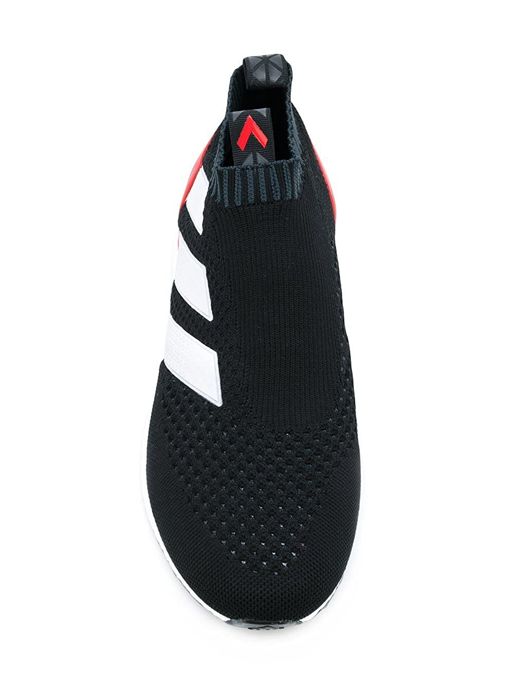 adidas x Paul Pogba Slip on Sneakers [BY9087BLK] Mens (USA