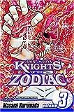 Knights of the Zodiac (Saint Seiya), Vol. 3