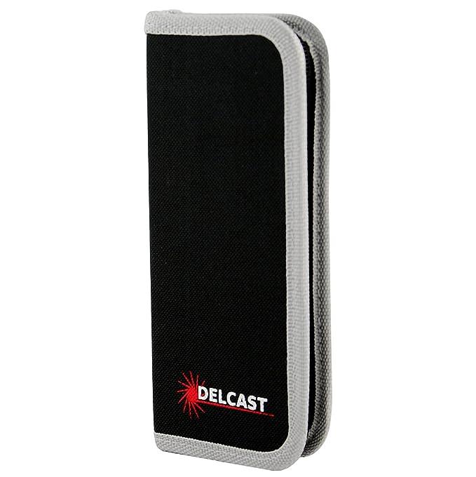 Amazon.com: delcast XT2 Juego de destornilladores Torx, 6 ...