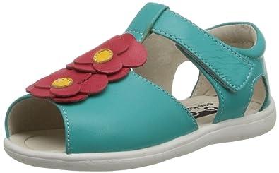 17c495437b098 See Kai Run Edna T-Strap Sandal (Infant/Toddler)