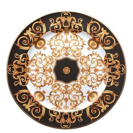 Versace by Rosenthal Barocco - Plato de servicio
