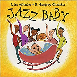 Image result for jazz baby
