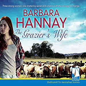 The Grazier's Wife Audiobook