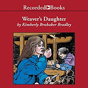 The Weaver's Daughter Audiobook