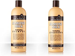 product image for Renpure Almond Milk Shampoo and Conditioner with HEAT GLOVE