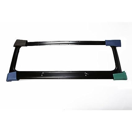 Amazon.com: Omix-Ada 12006.08 Windshield Frame: Automotive