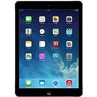 Apple iPad Air - 64 GB WiFi Gris Espacial (Reacondicionado)