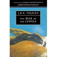Tolkien, J: War of the Jewels: Book 11
