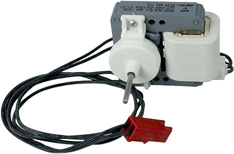 Bosch - Motor de ventilador para frigorífico/congelador: Amazon.es ...