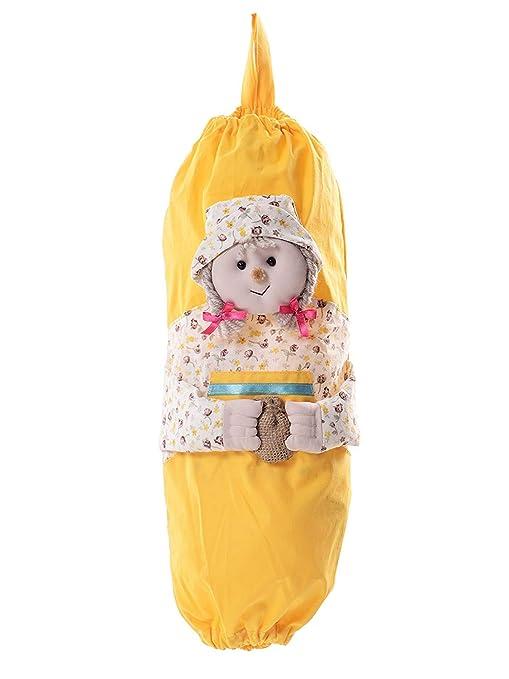 Astrea Textiles - Dispensador de Bolsas de plástico para ...