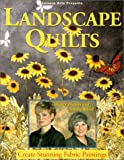 Landscape Quilts, Nancy Zieman and Natalie Sewell, 0848724836