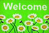 Jellybean Rug – Welcome Daisies Review
