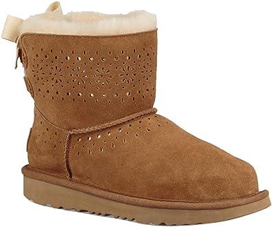 ugg shearling boots