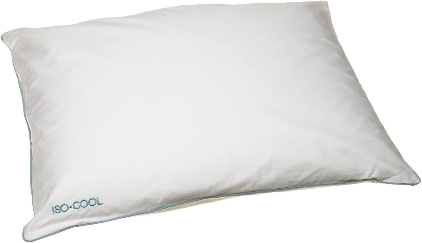 Iso-Cool Standard Pillows with Outlast Covers 2-pack