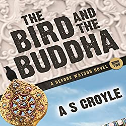The Bird and the Buddha