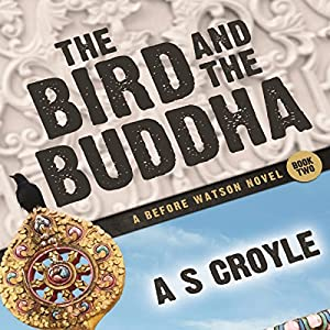 The Bird and the Buddha Audiobook