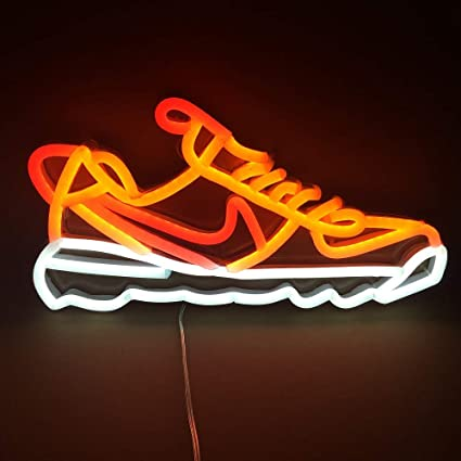 Amazon.com: Red and White Neon Signs