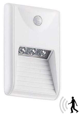2x LED Nachtlicht Mit Bewegungsmelder Steckdose Treppenlicht Nachtlampe 2 USB DE