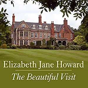 The Beautiful Visit Audiobook