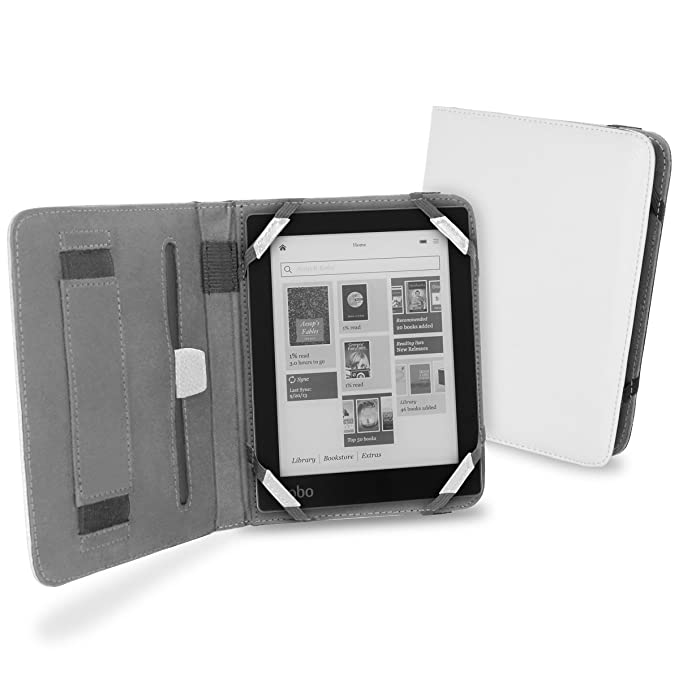 Cover-Up Funda Visión para Kobo Aura Lectores de eBook: Amazon.es ...