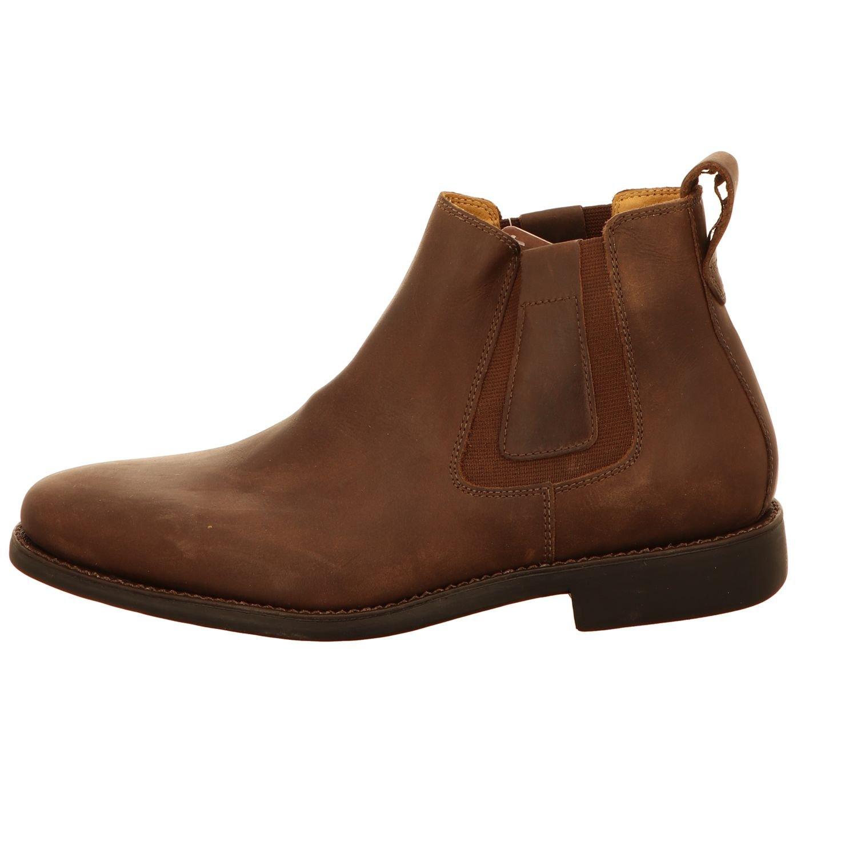 Anatomic Herren Stiefel Braun, Natal - Herrenschuhe Boots/Stiefel, Braun, Stiefel Leder (Mustang) Anatomic Braun 287818 Braun 7de597