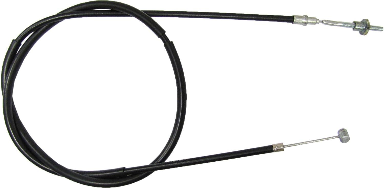 Each Front Brake Cable Suzuki GS125Z,D 82-83 Drum