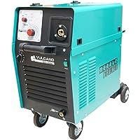 Máquina de Solda MIG/MAG 225A Monofásica - Vulcano MIG 250 M-BALMER-60080003