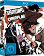 Samurai Champloo - Gesamtbox [Blu-ray]
