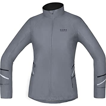GORE WEAR Mythoswindstopper Active Shell Light Chaqueta, Mujer: Amazon.es: Zapatos y complementos