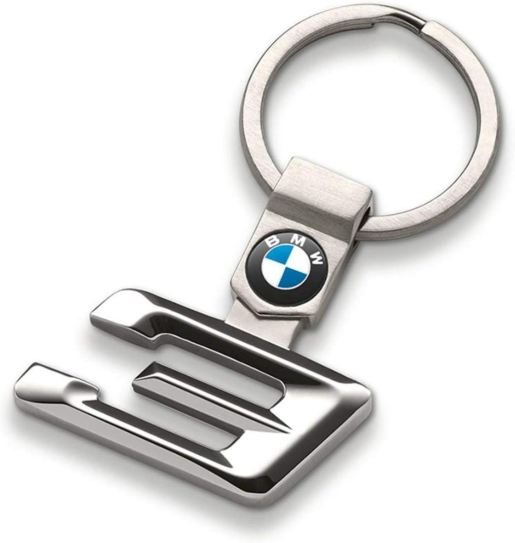 Bmw 3er 3 Schlüsselanhänger 3 Keyring Keychain Cabrio E30 E46 E90 318 320i 325i 330i 320d 325d 330d Compact Coupe Xdrive Kombi Auto