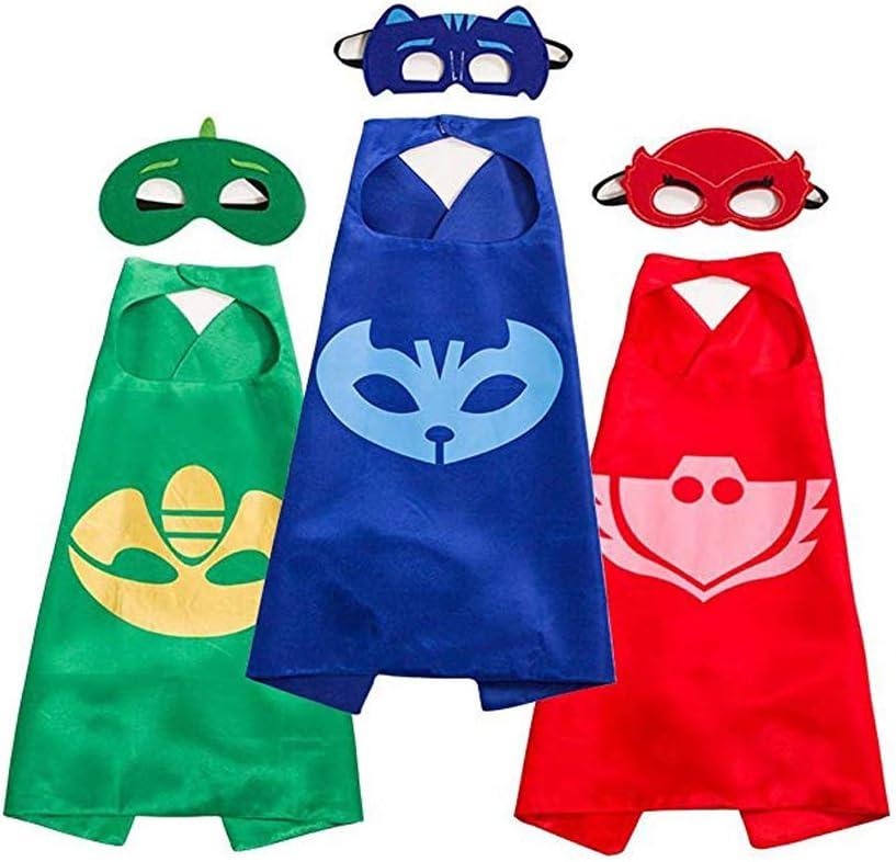 YKIO Juguetes para niños de 6 a 12 años, Disfraces de máscaras para niños Juegos de rol para niños Juguetes para niñas de 6 a 12 años niños de 5-13 años Regalo de cumpleaños para niñas