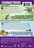 Tom and Jerry: Robin Hood and his Merry Mouse / Meet Sherlock Holmes (DBFE)