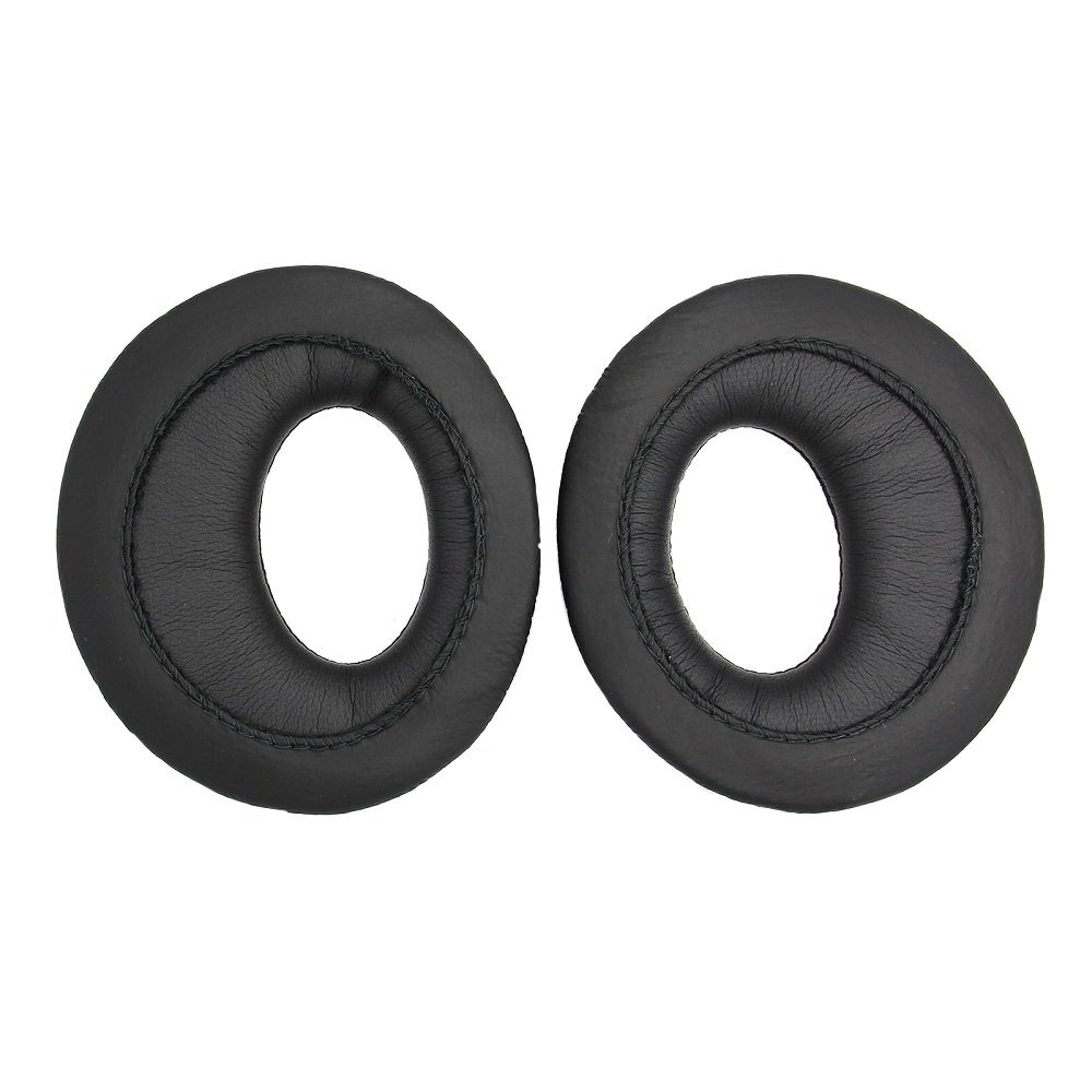 Negro MMOBIEL Reemplazo Almohadillas para Auriculares Compatible con Sony MDR-RF925RK RF970RK RF985R RF985RK