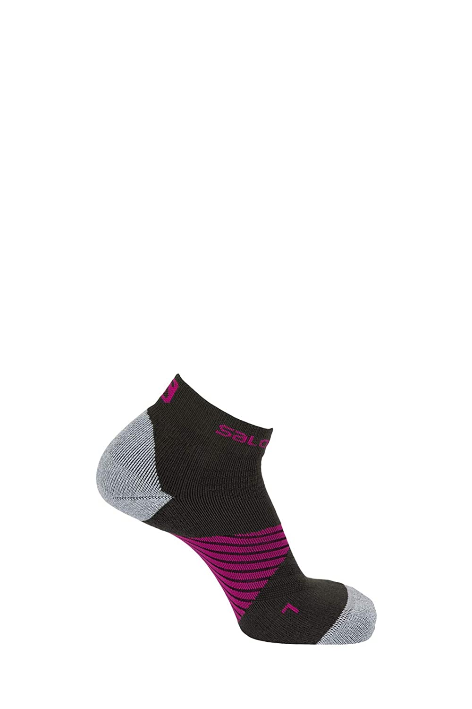 Speed Pro L39823500 Salomon 1 Paar Niedrig geschnittene Unisex-Socken