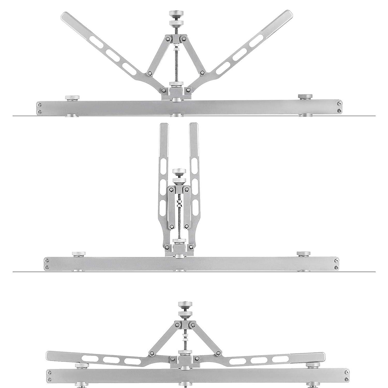 Ripara Ammaccature Mophorn Strumenti per Riparazione di Ammaccature su Carrozzeria Senza Verniciatura 85cm