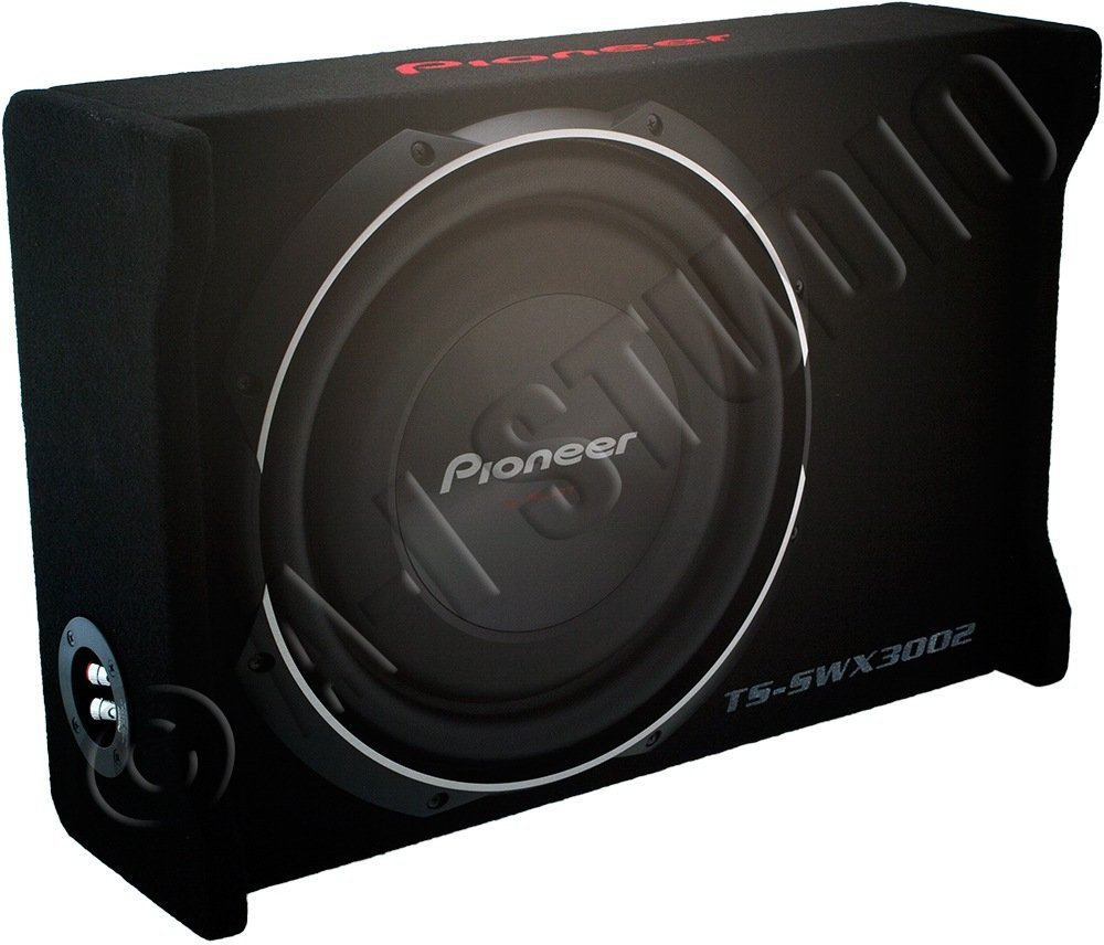 Pioneer TS-SWX3002 12-inch