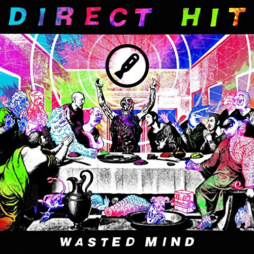 Amazon com: Wasted Mind: Direct Hit!: MP3 Downloads