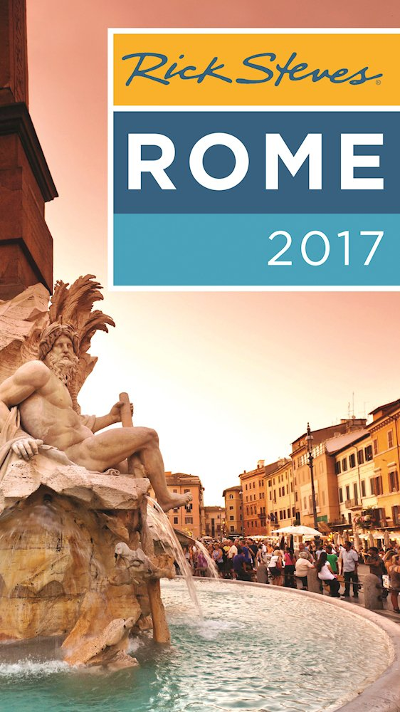 Rick Steves Rome 2017 product image