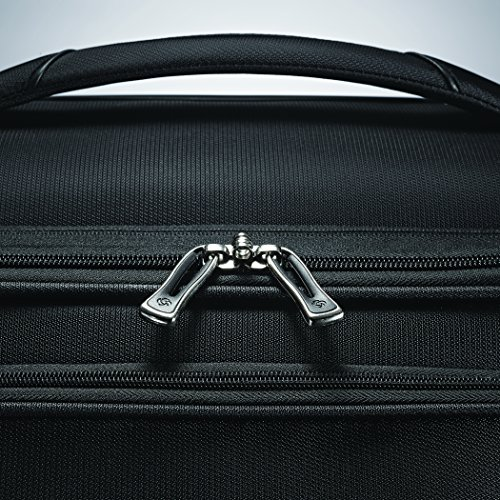 Samsonite Mightlight 2 Softside Spinner 19, Black