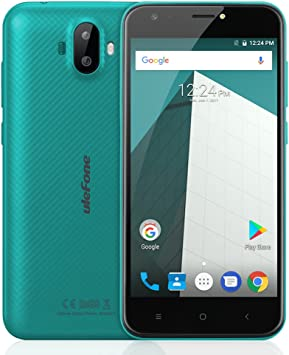 Ulefone S7 - 4G Smartphone Libre (Android 7.0, 5.0