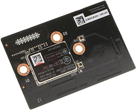 Amazon.es: Tarjeta de PCB de Módulo WiFi Inalámbrico Pieza de ...