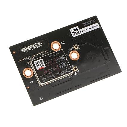 Amazon.es: Tarjeta de PCB de Módulo WiFi Inalámbrico Pieza ...