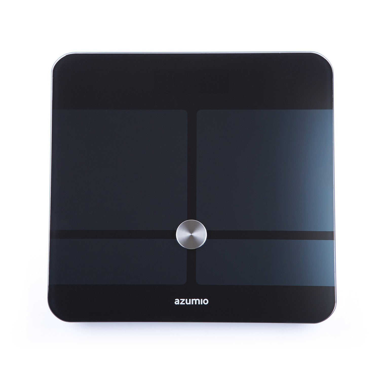 Azumio Smart Weight and Body Fat Bluetooth Digital Scale with App - Apple Health Compatible by Azumio (Image #6)