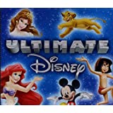 Ultimate Disney (3CD)