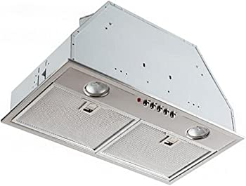 Broan 500 CFM Power Pack Range Hood