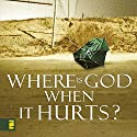 Where Is God When It Hurts? Audiobook by Philip Yancey Narrated by Maurice England